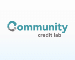 Community Credit Lab Web Logo