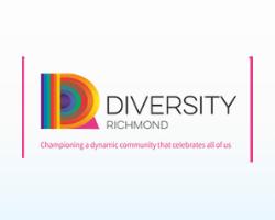 Diversity Richmond Web Logo