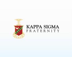 Kappa Sigma Web Logo