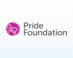 Pride Foundation Logo