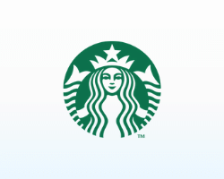 Starbucks Web Logo