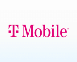 TMobile Web Logo