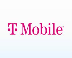 TMobile Web Logo